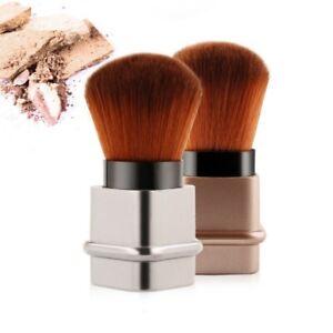 Soft Beauty Cosmetic Makeup Powder Blush Brush Foundation Powder Large Brushes