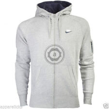 Nike Cotton Plain Regular Size Hoodies & Sweats for Men