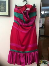 Karen Millen Acetate Formal Dresses for Women