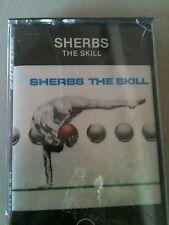 """SHURBS """"THE SKILL"""" Cassette"""