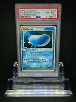 Pokemon Wailord ex 100/100 Holo Rare EX Sandstorm PSA 8.5 Near Mint - Mint +
