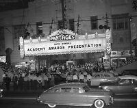 "26th Academy Awards at RKO Pantages Theater 1954 8""x 10"" Photo 18"