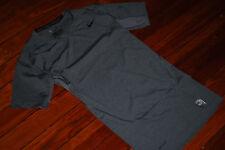 Men's Nike Pro Combat Gray Dri-Fit Compression Shirt (Medium)