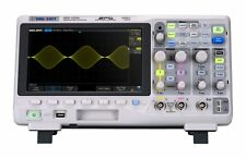 SIGLENT SDS1202X Super Phosphor Oscilloscope 2-channel Digital Desktop SPO