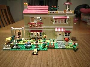 Lego Friends Olivia's House (3315)