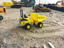 3D Printed  Articulated Dumper Truck ,Suit 1/76 scale & 00 Gauge.