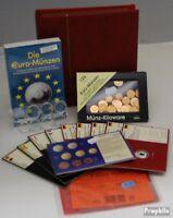 Europa Münzen-Remittendenkiste Euro Münzen