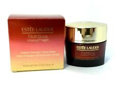 Estee Lauder Nutritious Vitality8 Night Radiant Overnight Mask ~ 1.7 oz ~ BNIB