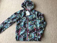 Girls Coat Raincoat Mac Age 13-14 BRAND NEW Marks & Spencer Pack a Mac