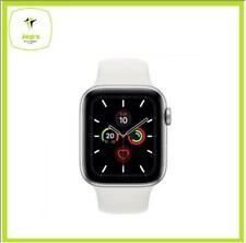 Apple Watch Series 5 44mm White MWVD2 Brand New Jeptall