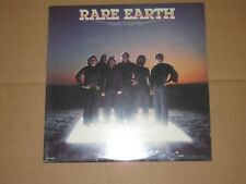 Rare Earth Band together Sealed Record Vinyl LP N.O.S