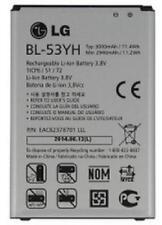 New OEM Original LG G3 BL-53YH Battery for D850 D851 D852 D855 LS990 VS985 F400