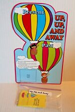 Past and Present Verbs Student Center Activity from Mailbox - Grades 1-3