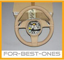 NEU Porsche Panamera 970 911 997 Lederlenkrad Lenkrad 97034780337 steering wheel