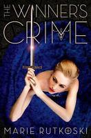 The Winner's Crime [The Winner's Trilogy]