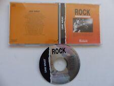 génies du rock LINK WRAY  RK CD 500 CD ALBUM