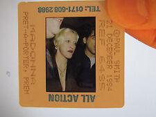 Original Press Promo Slide Negative - Madonna - 1994 - B