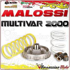 MALOSSI 5111226 VARIATEUR VARIO MULTIVAR 2000 HONDA FORESIGHT 250 4T LC