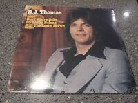 "B.J. Thomas ""Self-Titled"" SEALED NM MCA #2286 LP"
