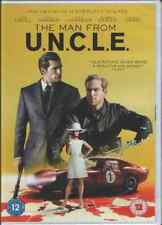 The man from u.n.c.l.e.dvd new and sealed