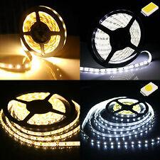 1-10M SMD 3528 5630 LED Strip Band Leiste Streifen Lichter Netzteil 60 LEDs/m