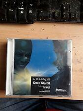 Dj SS &Influx present Deep soul vol 1 cd