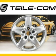 -80% TOP+ORIG. Porsche E1/955 Cayenne 18-Zoll Cayenne TURBO Felge/wheel rim