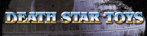 Death Star Toys
