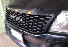 MK 7 FRONT GRILL GRILLE BLACK  ABS FOR TOYOTA HILUX 2012-2015 MK7
