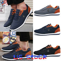 Men Fashion Sneakers Tennis Running Shoes Walking Gym Athletic Casual Outdoor US