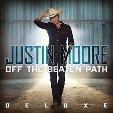 NEW Off The Beaten Path [Deluxe Edition] (Audio CD)