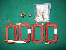 Delco Starter Field Coil set kit Farmall A B C 12 Volt Conversion 1107021