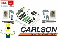 Complete Rear Brake Drum Hardware Kit for Jeep Compass 2008-2017