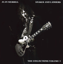 Alan Merrill - Snakes & Ladders - The Collections Vol.3