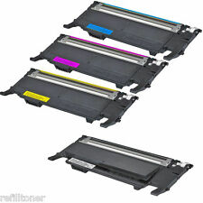 4 HY Toner Cartridge for Samsung CLP-315 CLP-310 CLX-3175 CLX-3170 CLT-K409H CLT