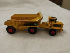 Matchbox Lesney King Size No.k-2 Kw-Dart Dump Truck