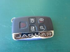 OEM JAGUAR F Pace XJ SMART KEY REMOTE FOB (5-BUTTON)