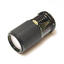 Ozunon GMC Auto Tele Liner-Zoom 75-200mm f/4.5 Fujica-X (EXC)