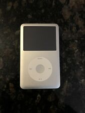 Apple iPod classic 7th Generation Silver (160 GB) With FREE Belkin Case
