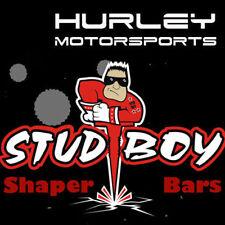 """STUD BOY Shaper Bar 6"""" Carbide Ski Doo (DOO-S2410-60)"""