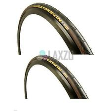2 X Continental Gatorskin Road Bike Tyre 700 x 28c Folding