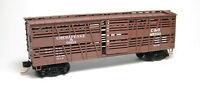 Chesapeake & Ohio 40' Despatch Stock Car MTL# 035 00 180 Micro-Trains N Scale