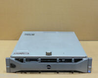 Dell PowerEdge R710 2x SIX Core XEON X5650 2.66GHz 128Gb H700 RAID Rack Server