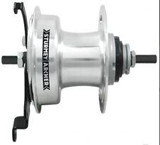 Sturmey Archer Summit Alloy 5 Speed Hub Gear  with 90mm Drum Brake  XL-RD5 (W)