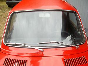 1970 TO 1972 HONDA 600 SEDAN/COUPE