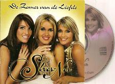 SHA-NA - zomer van de liefde CDS Eurodance Europop 2008