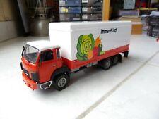 Saurer D330 Immer Frisch frigo 1978 Camion d'autrefois 1/43 Ixo