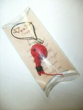 Voodoo Friend, Little Demon , Cell phone Charm - small voo doo Doll
