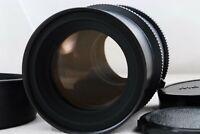 Mamiya SEKOR Z 250mm f/4.5 W for RZ67 Medium Format Lens from Japan [Near Mint]