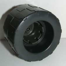 GI Joe Tire Wheel Part from PIT Mobile Headquarters Rise of Cobra ROC c